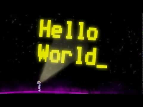 Indie Impressions - Hello World