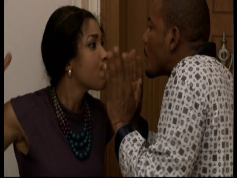 """Download Tonto Dikeh Seek Answers From Frank Artus  In """" 3some """"[2/4]"""