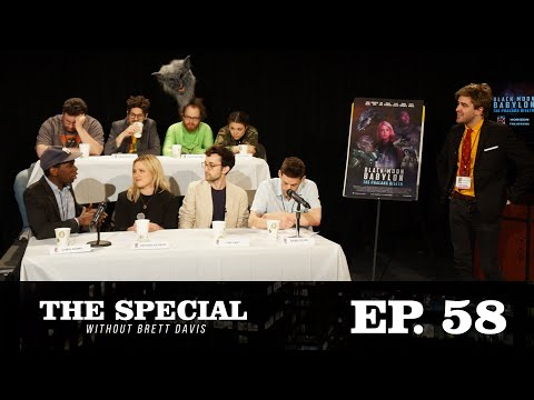 The Special Without Brett Davis Ep. 58: