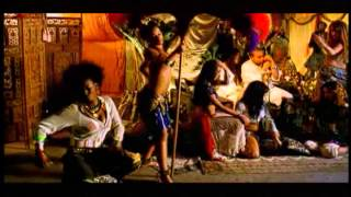 Don Omar feat  Beenie Man   Belly Danza