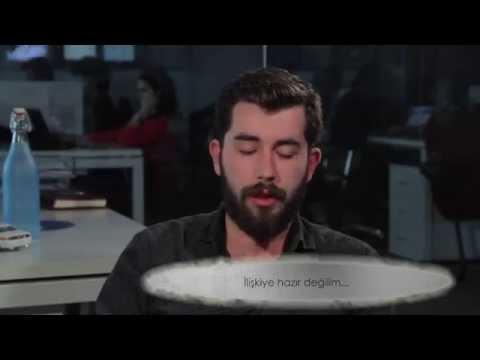Ayrılırken Söylenen Klişe Sözlere Erkek Bakışı (Bölüm 1 & 2) - Erkek Tarafı
