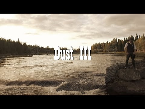 Dark Side Cowboys - Dust III