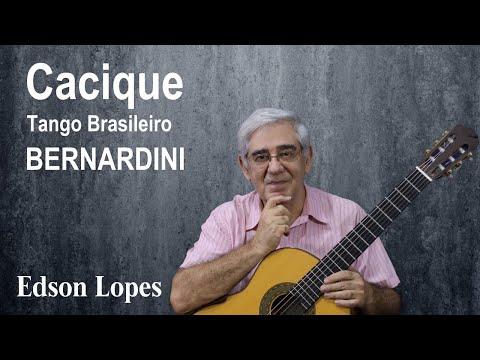 Cacique (Tango Brasileiro) (Attilio Bernardini)