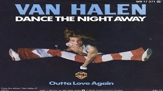 Van Halen - Dance The Night Away (1979) (Remastered) HQ