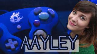 AAYLEY | SHOWREEL