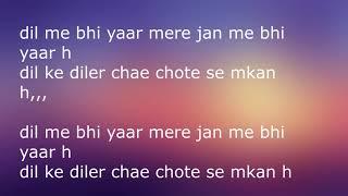 Filter Shot (Lyrics) Ft. Gulzaar Chhaniwala