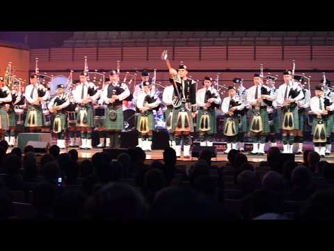 Highland Cathedral Bagpipes