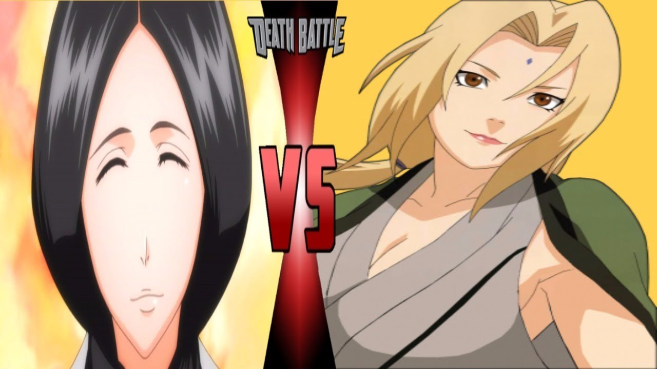 Retsu Unohana (Captain) Or Tsunade Senju (Hokage) - Who Is The Strongest?