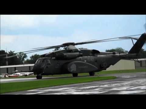 American Helicopter Museum and Education Center |