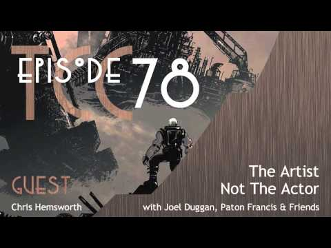 The Citadel Cafe 078: The Artist Not The Actor