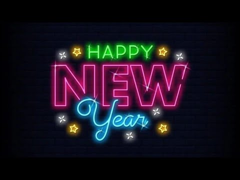 Happy New Year 2019 31st December Special WhatsApp Status