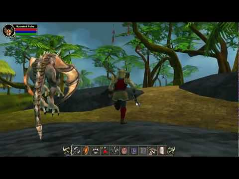 Sherwood Dungeon Official Gameplay Trailer