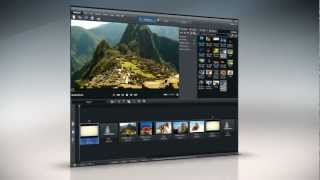 Create top quality slideshows - MAGIX PhotoStory on DVD MX Deluxe (ENG) thumbnail