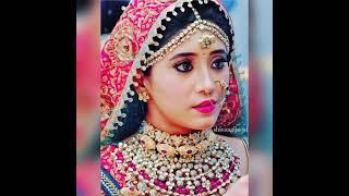 Shivangi Joshi (Nayra) New whatsaap status song #shorts #youtube #youtubeshorts