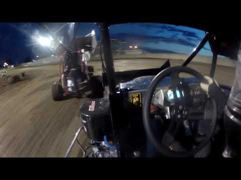 Warren County Speedway Feature 8 17 2019