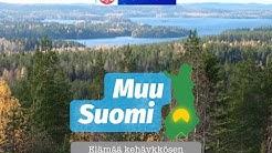 Muu Suomi: Konnevesi on Suomen kuva
