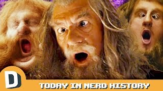 """Everything """"The Hobbit"""" Movies Get Wrong About Dwarves"""