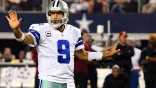 Rant about Tony Romo - Sick & Tired of the Utter BS!
