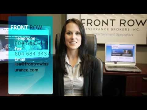 Instrument Insurance for SOCAN Members