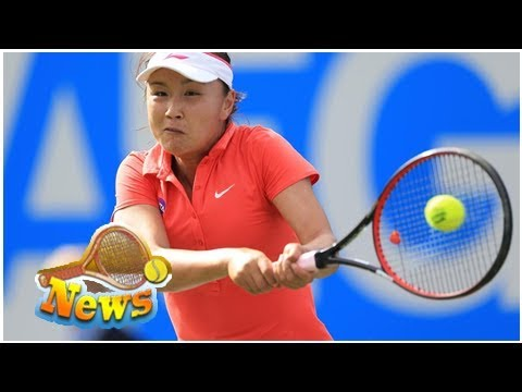 Shuai peng crashes out of taiwan open