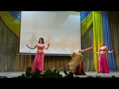 танцы в энергодаре