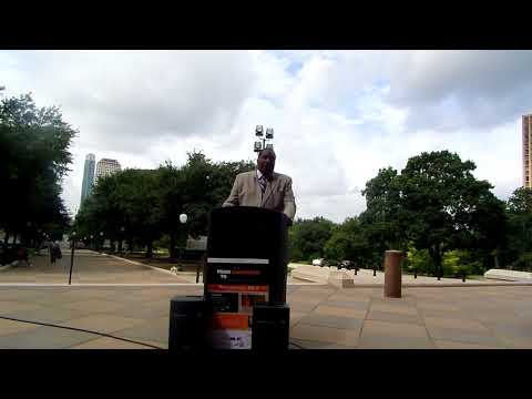 Texas African American Chamber of Commerce