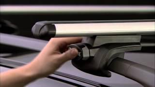 Portaequipajes - Thule Rapid System 757