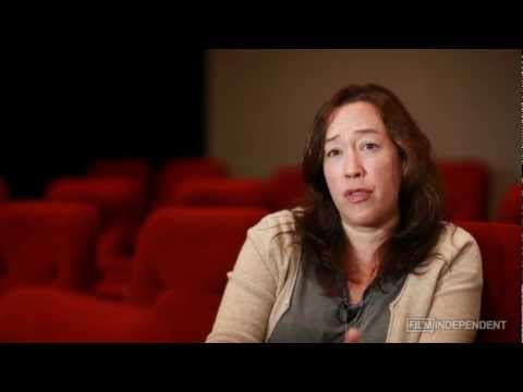 2011 Film Independent Forum: Karyn Kusama interview