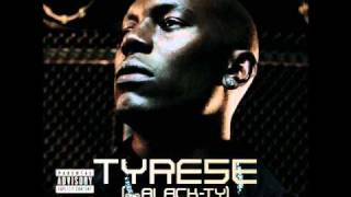 Watch Tyrese U Scared video