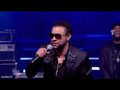 """STING And SHAGGY Perform """"Morning Is Coming"""" On LIVE With Kelly And Ryan 24/04/2018"""