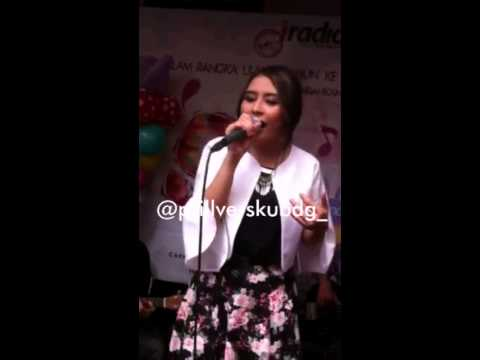 FALL IN LOVE by Prilly Latuconsina
