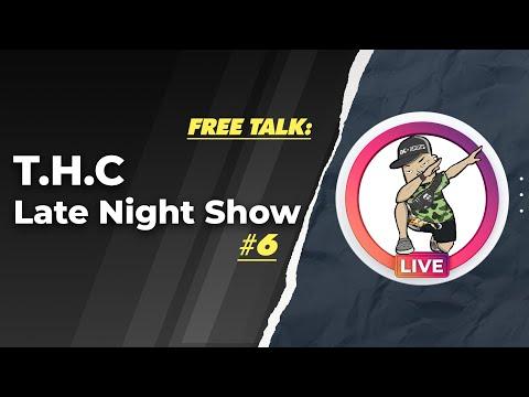 T.H.C Vlog #06: Lập Kế Hoạch Digital Marketing Chi Tiết và Thực Tế
