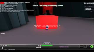 ROBLOX - France Royaume de Kohltastrophes (fr) Épisode 1 introduction