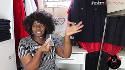 EP7: TRYING FEMALE CONDOMS + HOW TO BUY CONDOMS WITH CONFIDENCE