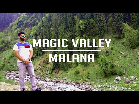 Lost In Magic Valley | MALANA | Parvati Valley | PART 2