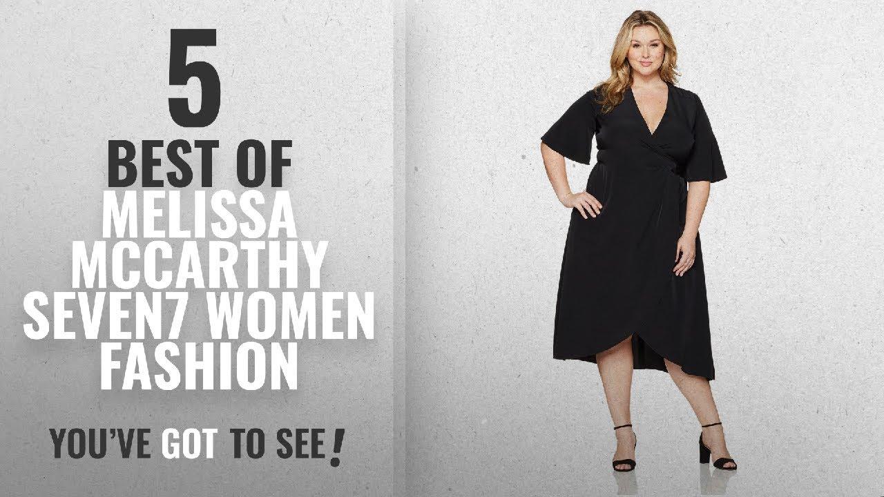 885925e3c72 Melissa Mccarthy Seven7 Women Fashion  2018 Best Sellers   Melissa ...