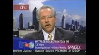 "Court TV TJ Ward on ""Catherine Crier Live"""