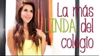 ¿COMO SER LA MAS LINDA DEL COLEGIO/ESCUELA? ¡MUY FACIL! - + de 14 años por Lau ツ❤