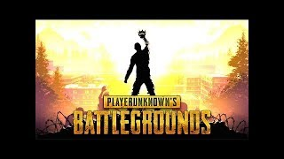 📢PlayerUnknown's Battlegrounds 📢📢ИГРАЕМ УБИВАЕМ ПОБЕЖДАЕМ