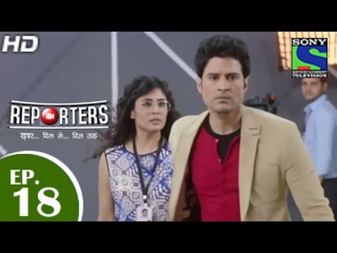 Download Reporters - रिपोर्टर्स - Episode 18 - 12th May 2015