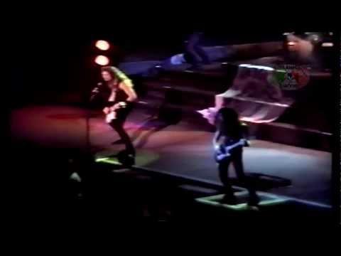 Metallica - Eye of the Beholder - Oklahoma - 1988