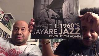 John Robinson #PEEPTHECATALOG The 1960s Jazz Episode Feat. J Rawls