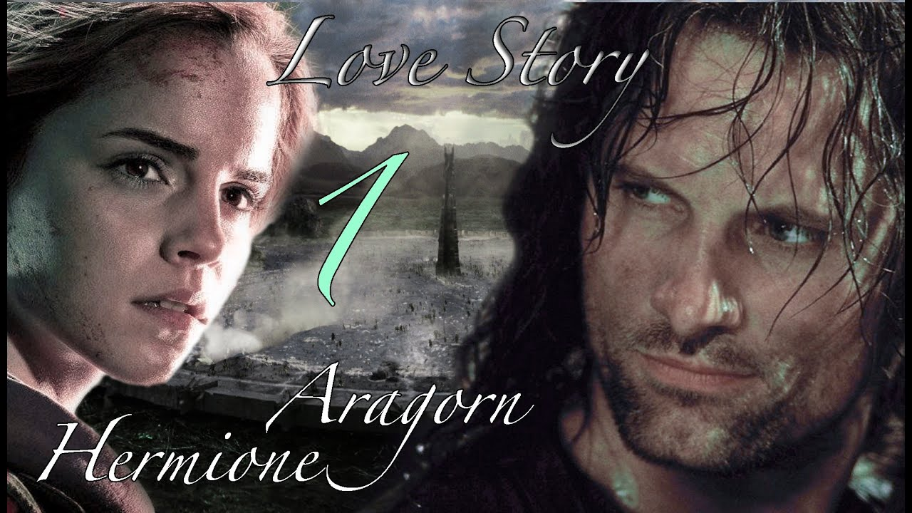 Fanfiction a hermione and aragorn story part 1 youtube - Hermione granger fanfiction ...