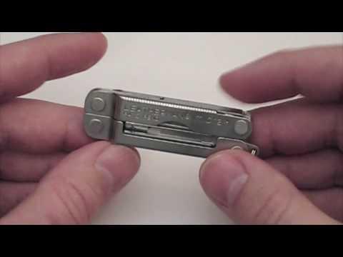 Leatherman Micra: The Go Anywhere Multi-Tool