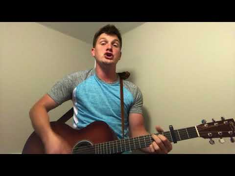 Take that chance- Brett Michael Monka