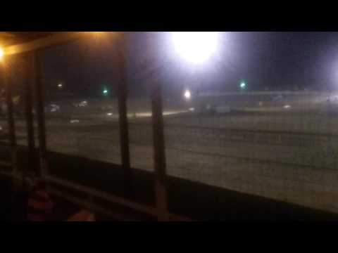 Modified Feature Part 1/2  Charleston Speedway