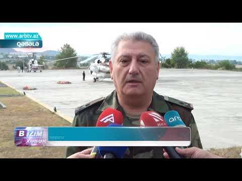 İsmayillida avtomobil agaca chirpildi | Olu ve yarali var from YouTube · Duration:  49 seconds
