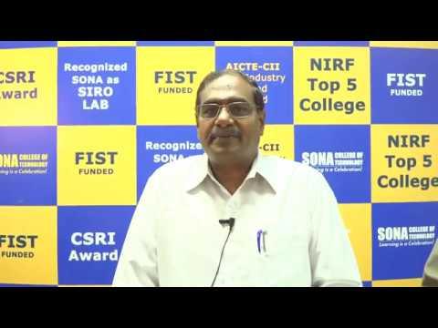 Engineering Colleges in Salem, Tamil Nadu