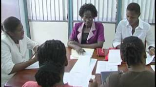 UNICEF: Teaching Sex Education in Schools in the Caribbean