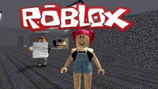 Roblox! | Escape The OFFICE! I'M FIRED! | Amy Lee33